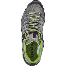 Garmont 9.81 Speed II Scarpe Uomo, black/green